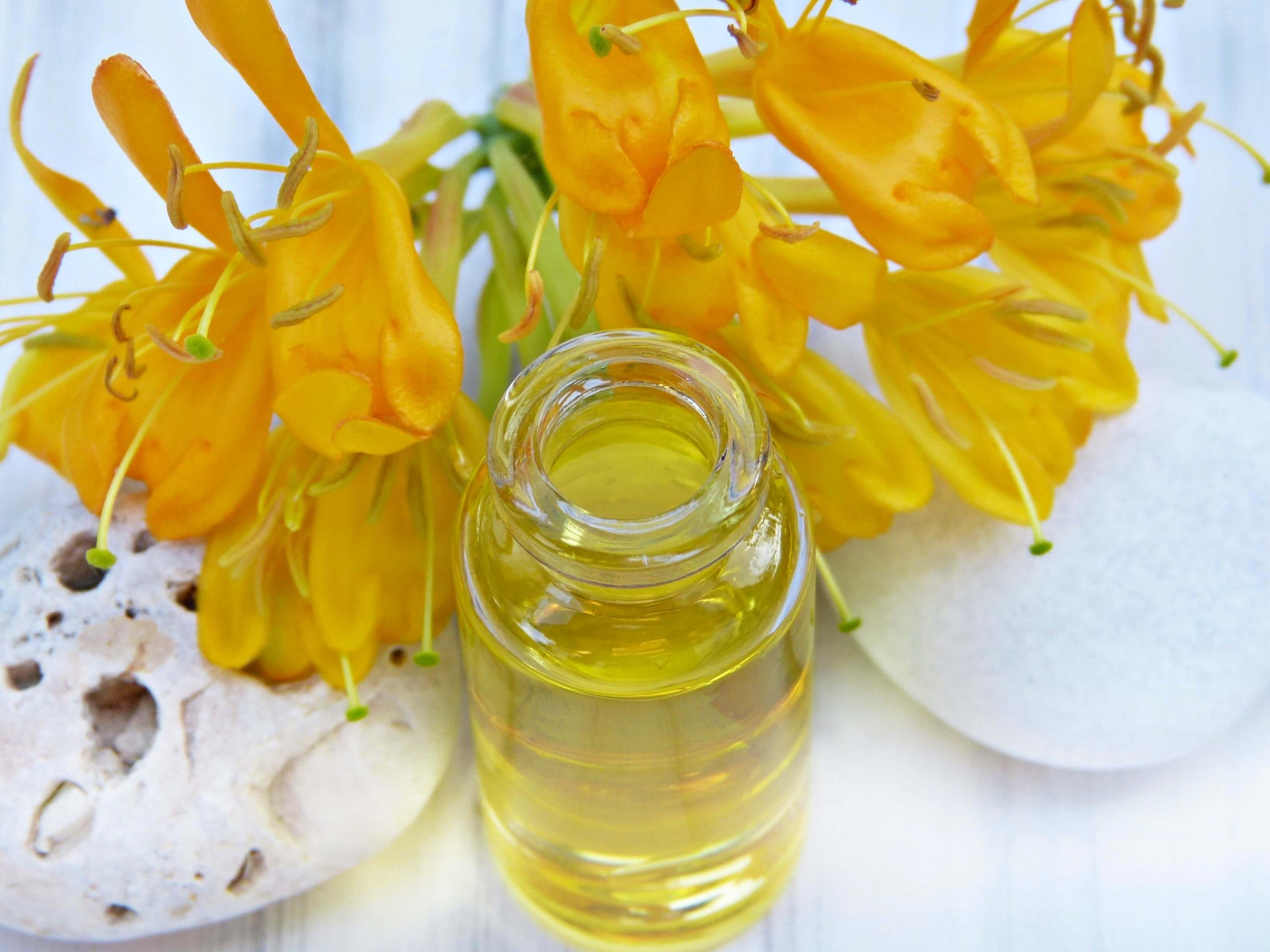 olejek eteryczny do aromaterapii