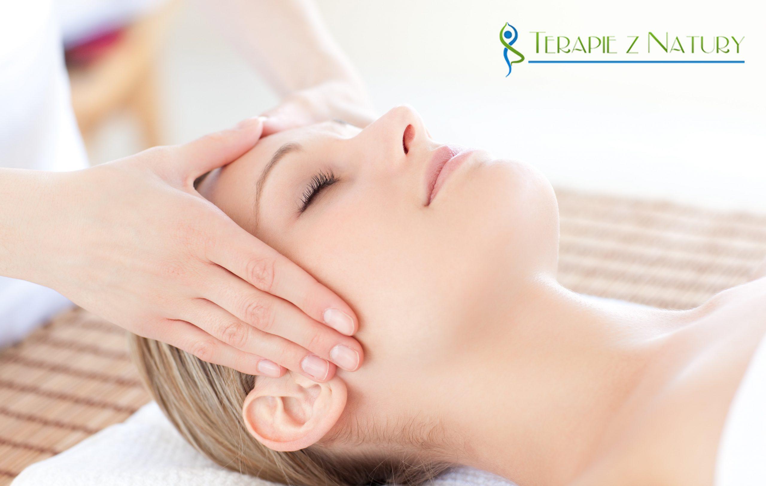 Tybetański masaż głowy